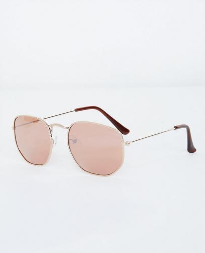 Retro pilotenbril